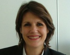 Céline Poulet, nouvelle Secrétaire Générale du CIH