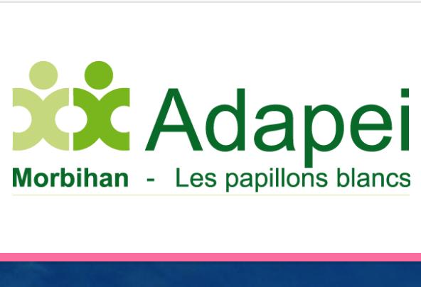 Logo ADAPEI Morbihan