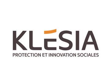 logo Klésia